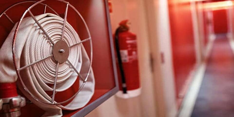Normativa contra incendios en Colombia