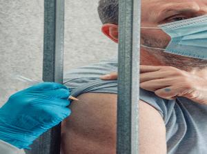 Vacunación Carce en Colombia COVID-19